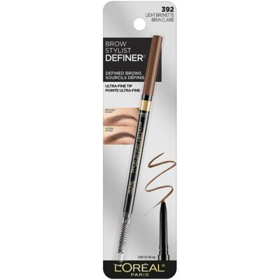 L'Oreal Brow Stylist Definer Waterproof Eyebrow Pencil