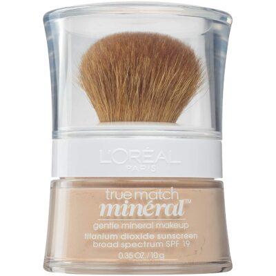 L'Oreal Paris True Match Mineral