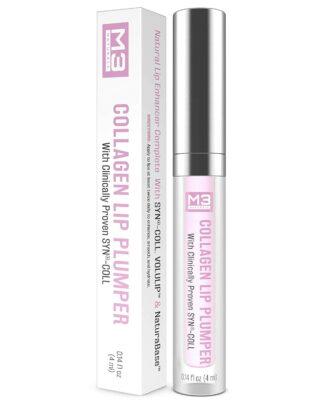 M3 Naturals Collagen Lip Plumper