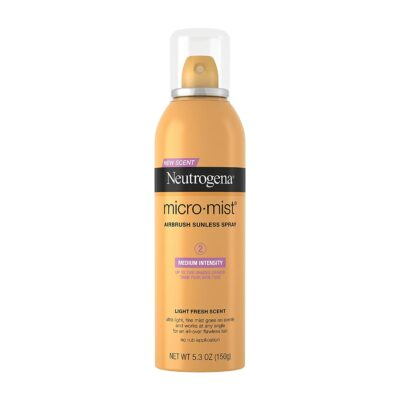 Neutrogena Micromist Airbrush Sunless Spray