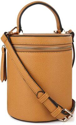 OLIVIABYKY Cylinder Bag