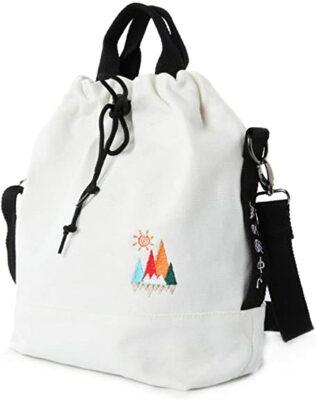 Togood Canvas Bucket Bag