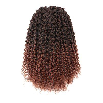 Toyotress Passion Twist Hair