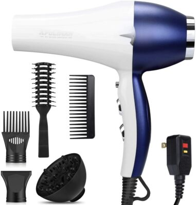 Xpoliman Negative Ionic Hair Dryer