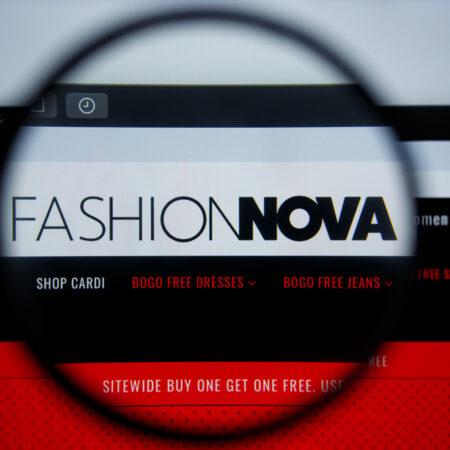 10 Stores Like Fashion Nova