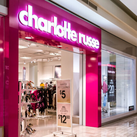 10 Stores Like Charlotte Russe