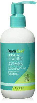 DevaCurl Leave-in Conditioner