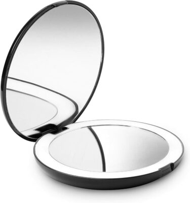 Fancii Compact Makeup Mirror