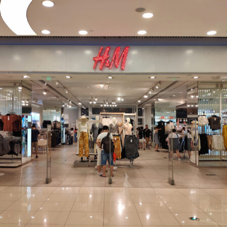 10 Stores like H&M