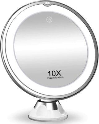 KOOLORBS Magnifying Mirror