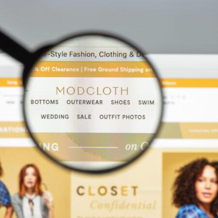 7 Stores Like Modcloth