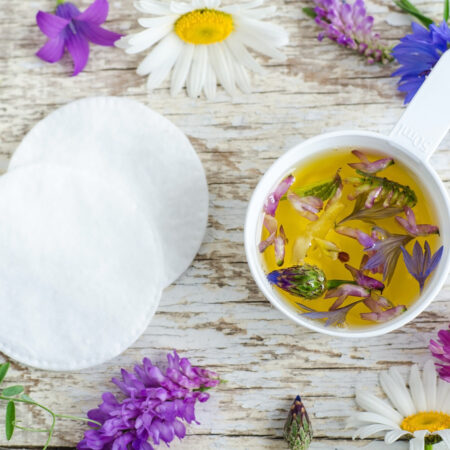 5 DIY Face Moisturizer Recipes for Every Skin Type