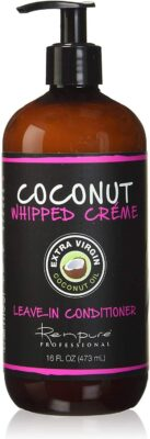 Renpure Coconut Creme Leave-in Conditioner