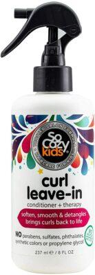SoCozy Curl Spray Leave-in Conditioner