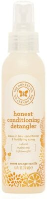 The Honest Company Leave-in Conditioner