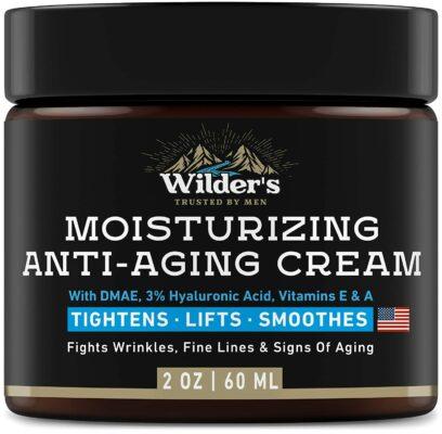 Wilder's Anti-Aging Cream