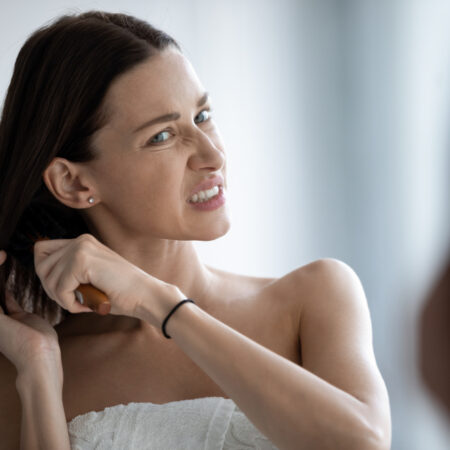 Why Does My Hair Hurt? Get Answers From an Expert