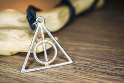 50 Stupefyingly Magical Harry Potter Tattoo Ideas