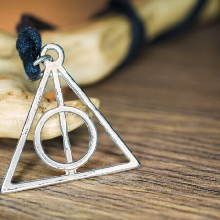 50 Stupefyingly Magical Harry Potter Tattoo Ideas