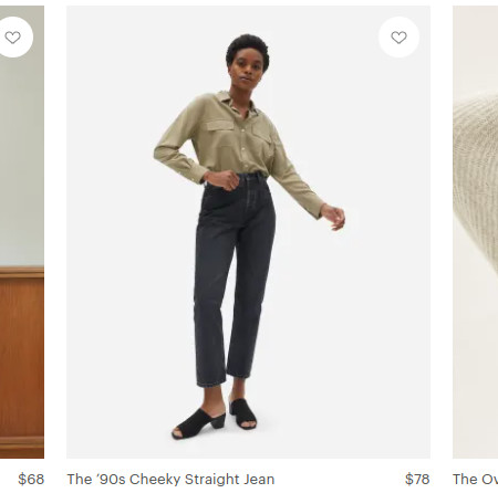 11 Classy and Ethical Stores Like Everlane