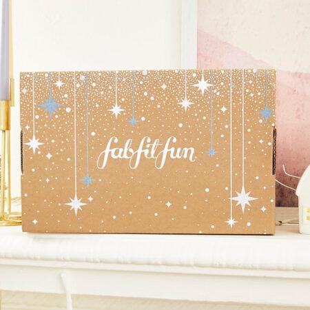 FabFitFun Subscription Box Review 2021