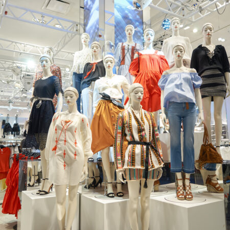 10 Stores Like Nasty Gal