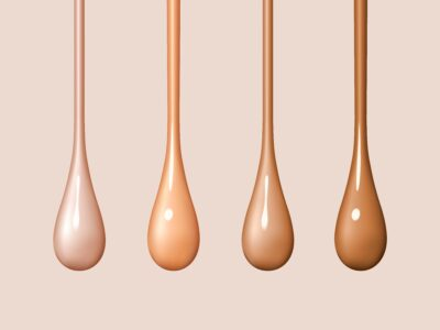 Concealer vs. Foundation: Is There Really a Difference?