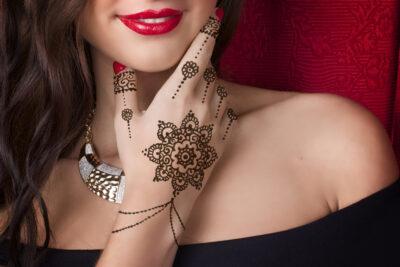 50+ Henna Tattoo Ideas