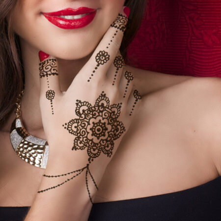50+ Henna Tattoo Ideas