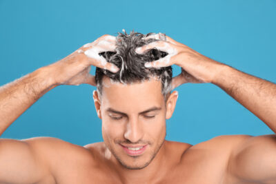 How to Get Sap Out of Your Hair