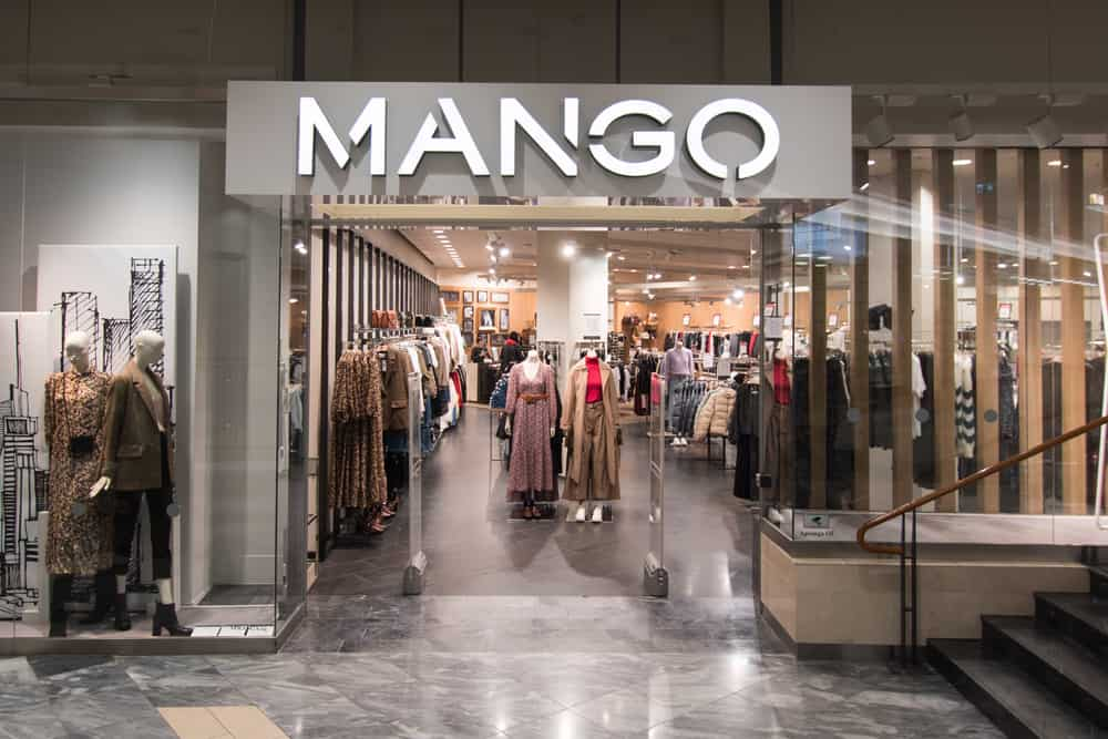 mango shop entrance