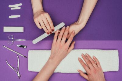 Find the Best Nail Technician School Near You