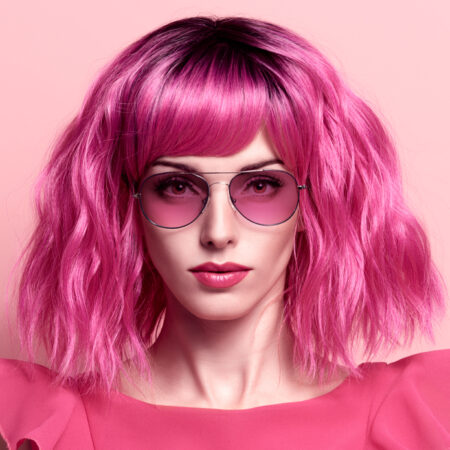 50 Pink Hairstyle Ideas