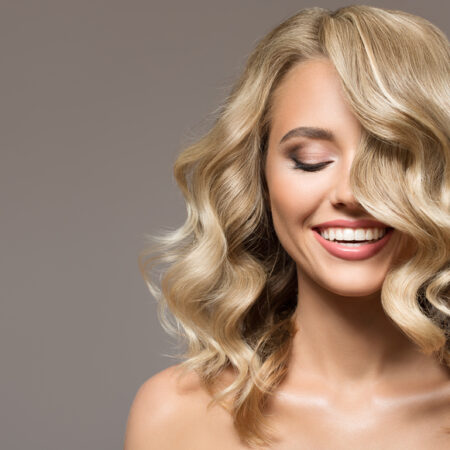 Dyeing Your Dark Hair Blonde: Everything You Need to Know