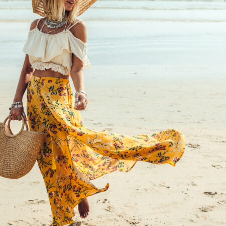 50+ Summer Outfit Ideas