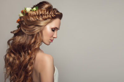 50+ Braided Hairstyle Ideas