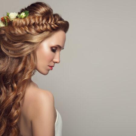 50+ Braided Hairstyle Ideas