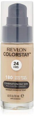 Revlon ColorStay Liquid Foundation Makeup
