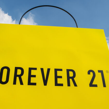 6 Stores Like Forever 21 That Aren't H&M or Shein