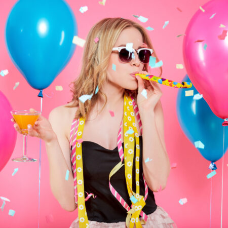 Celebrate Your Birthday the Right Way With These 50 Outfit Ideas