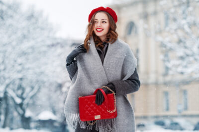 50+ Outfit Ideas to Beat the Winter Cold in Style
