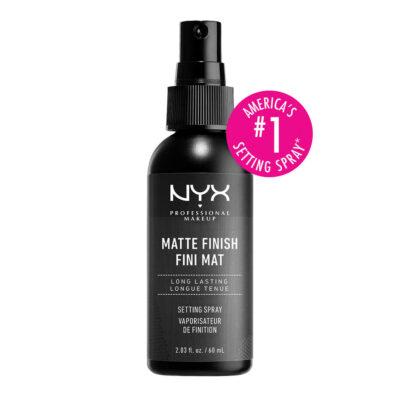 NYX Matte Finishing Spray