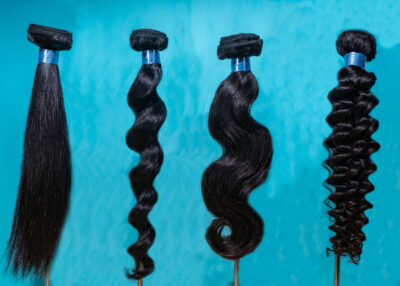Types of Hair Extensions – Your Full Guide