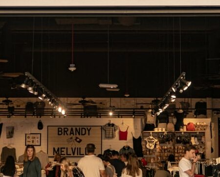 10 Stores Like Brandy Melville That Are to Die For