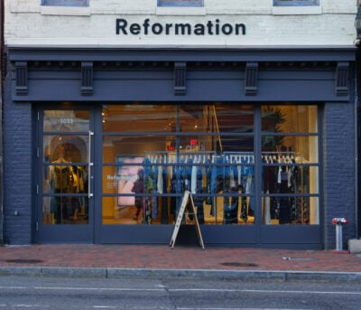 7 Fashionable and Sustainable Stores Like Reformation