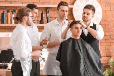 Find the Best Barber School Near You – A Cut Above