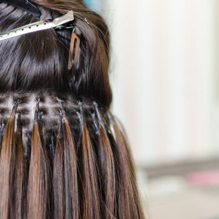 How Hair Extensions Work