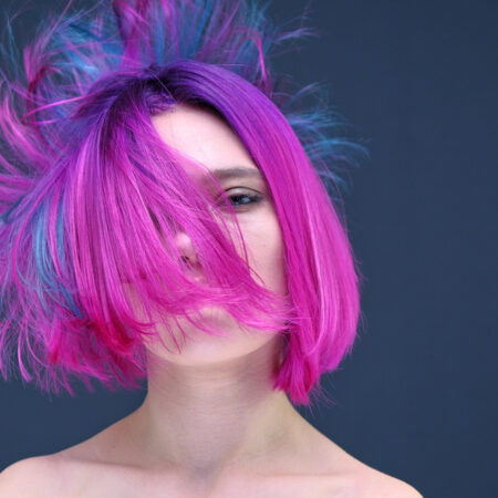 50+ Crazy Hair Ideas for a Brand-New Look