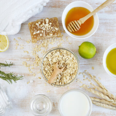 DIY Oatmeal Face Mask 101 – Build Your Mask From Scratch