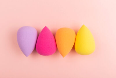How to Use Makeup Sponges to Step Up Your Beauty Game